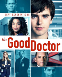 voir serie Good Doctor