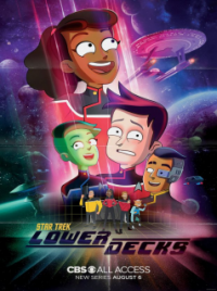 STAR TREK: LOWER DEC